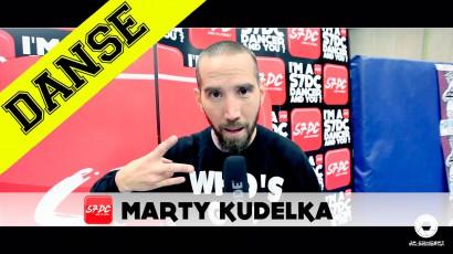 MARTY KUDELKA