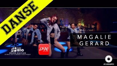Magalie GERARD | MJ