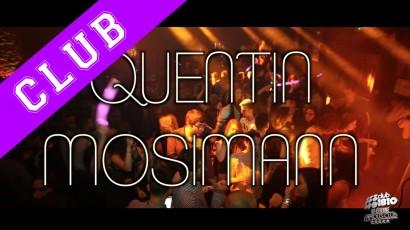 """CLUB 1810 """"QUENTIN MOSIMANN"""""""