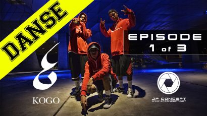 KOGO – EPISODE 1