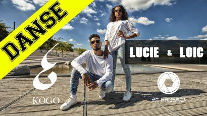 LUCIE & LOIC