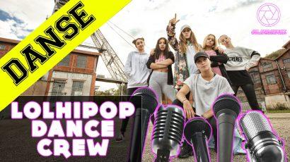 LOLHIPOP DANCE CREW