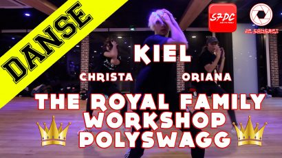 ROYAL FAMILY WORKSHOP
