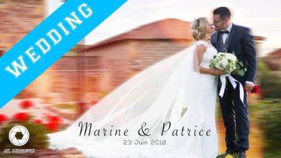 MARINE & PATRICE